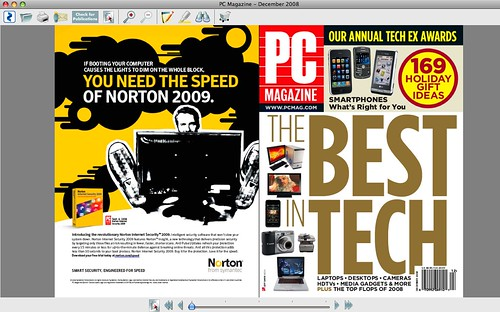 Zinio PC Mag