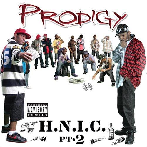 Prodigy #11