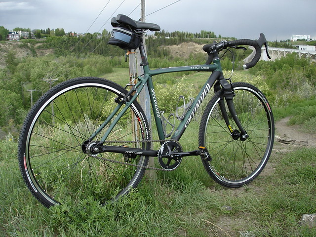 Specialized Singlecross