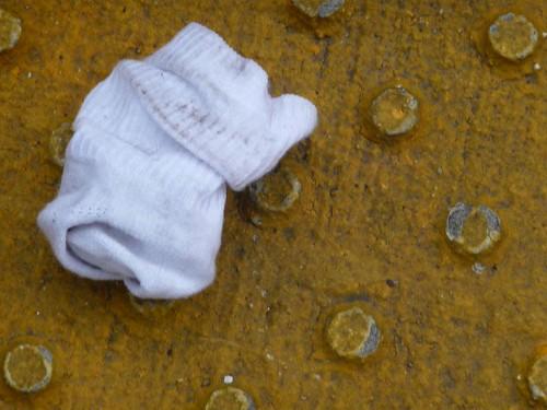 Sock #4