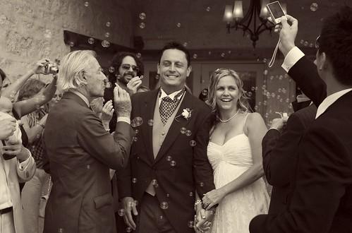 Alicia & Francisco Wedding Day