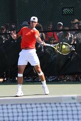 Rafael Nadal – Practice Court
