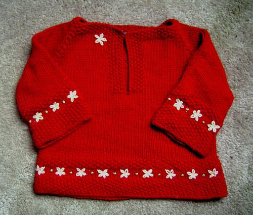 sairshe's sweater