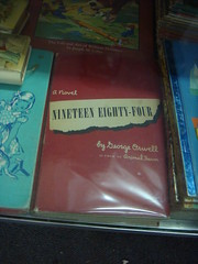 Rare 1st edition of 1984