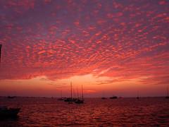 Key West Sunset Wide