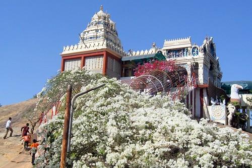 Ragi Gudda Temple