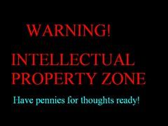 Intellectual Property Zone