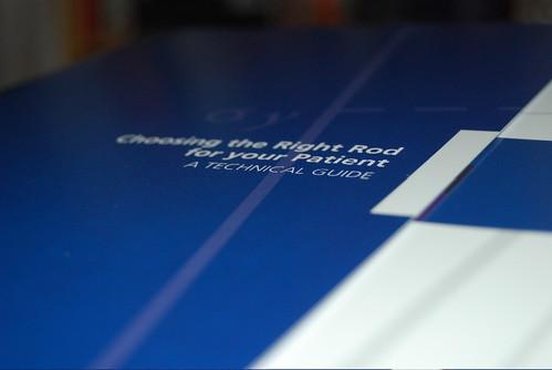 K2M Rod Brochure