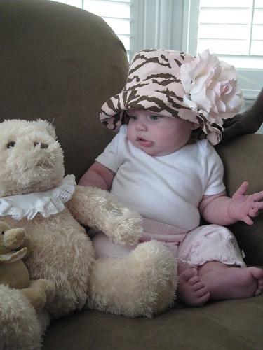 My Talking Bear!