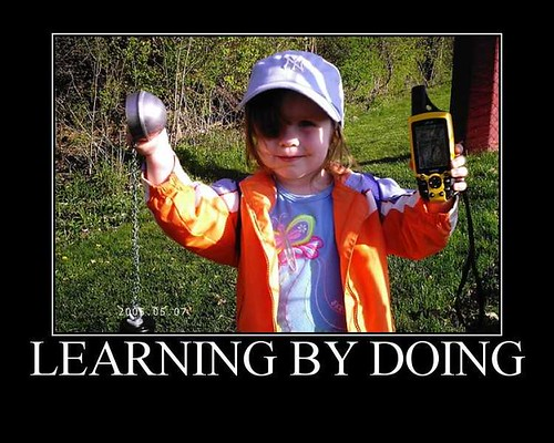 Learning by Doing by briancsmith