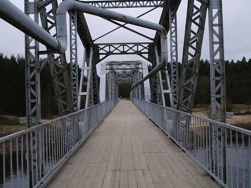 Gājēju tiltiņš