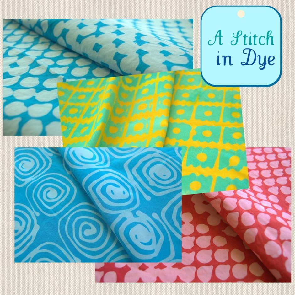 Indie Textile Designers on Etsy
