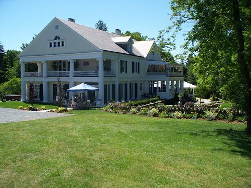 Lane Estate and gardens
