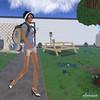 090708 greenies sim shot back pack