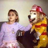 Jordan & Dog Day 3