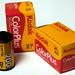 Kodak ColorPlus 200 24 exposure 35mm film