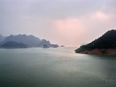 Thung Nai, Hoà Bình, Vietnam