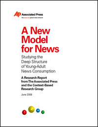 A New Model for News report