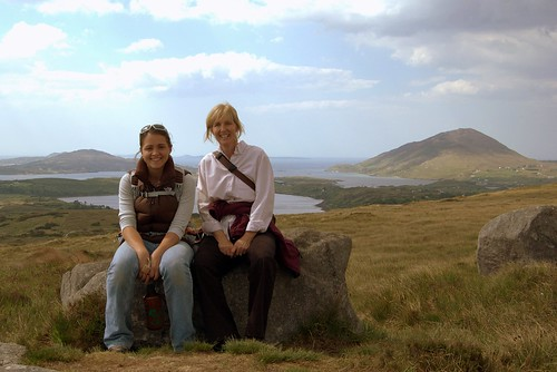 connemara natl park by you.