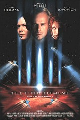 第五元素 The Fifth Element