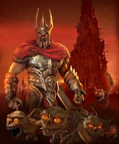 Overlord: Raising Hell - Reviewed 4