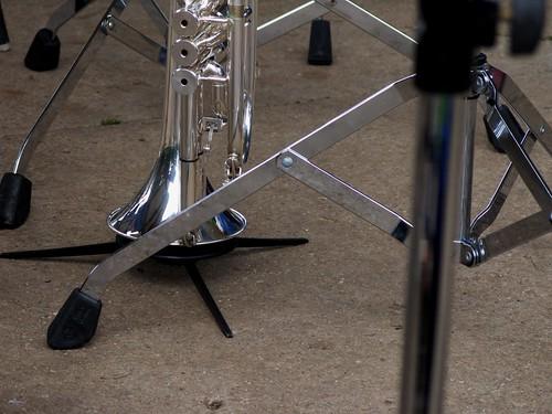 Tiverton Brass Band - Flugel Horn
