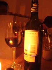 Wirra Wirra 2006 Merlot