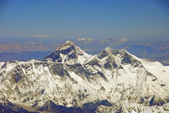 Mt Everest (8848m)