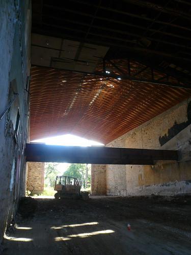 Landers Theater (Interior)
