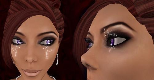 Avilion Mist Celestial Tears and Eyelashes