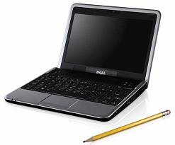 Netbook Dell Inspiron 910
