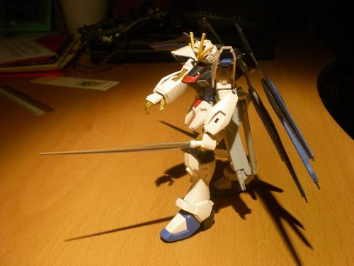 ZGMFX-20 Saitou Hajime