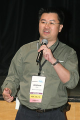 Photo of Andrew Wee