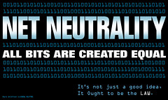 Net neutrality or just neutered