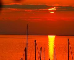 A Macedonian Sunset