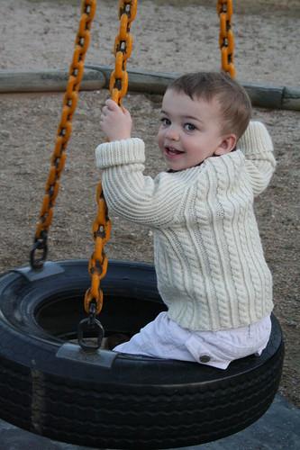 Osterville playground