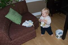 Sorting Cloths 04