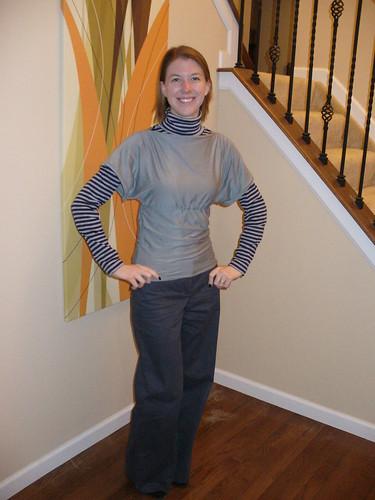 Gray Shirt 1