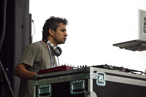 Westfest 2011: DJ Akash