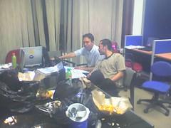 Lab SCeLE MTI UI Salemba