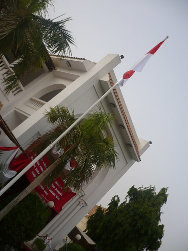 Foto bendera