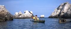 Isole Tremiti/12 di Explorer kayak
