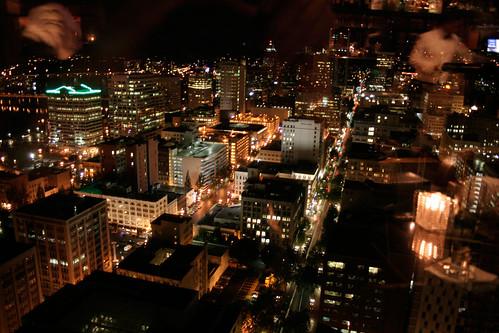 Bar #1 - Portland