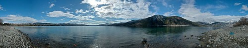 Lake Chelan Panoramic final