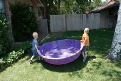 Pool Movers