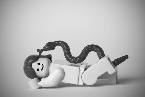 Nastassja Kinski and the Serpent