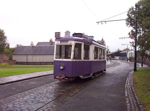 Trama, Taigh-tasgaidh Summerlee, Coatbridge, 6/10/08 by Alasdair MacCaluim