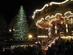 Frankfurter Weihnachtsmarkt 2008 (01)