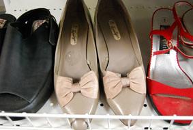 op shop shoes