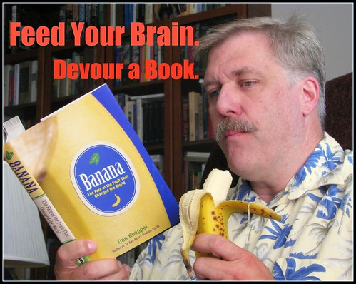 Eat a Book
